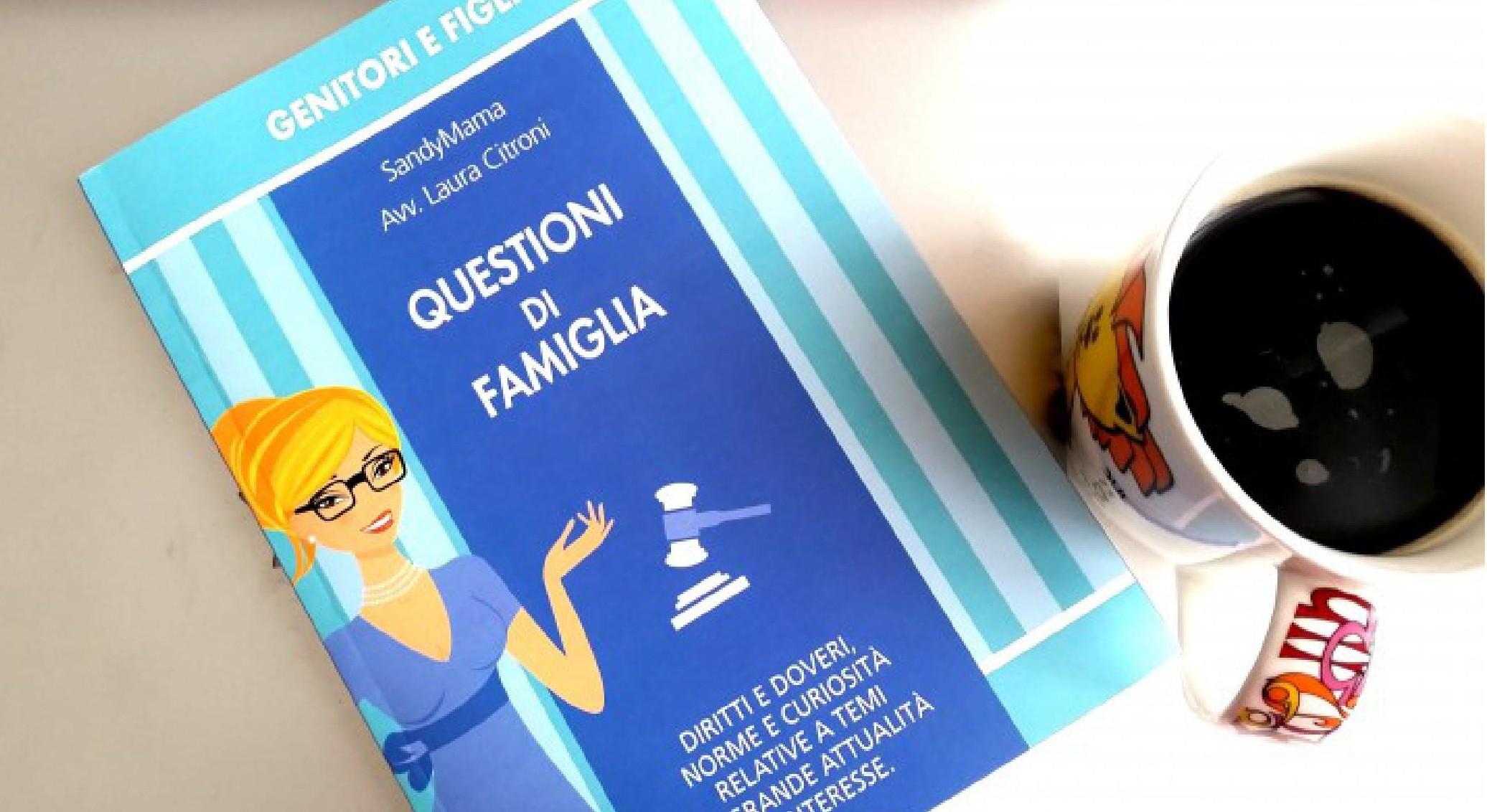 Questioni di famiglia: la recensione su #Mama'sHugs