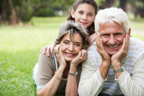 diritti dei nonni