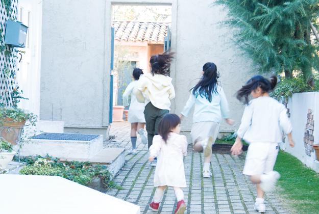 Bambini in condominio: le nostre pubblicazioni su #GiovaniGenitori