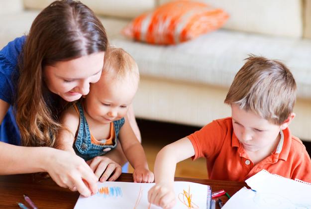 Voucher babysitter e asilo: le nostre pubblicazioni su #GG