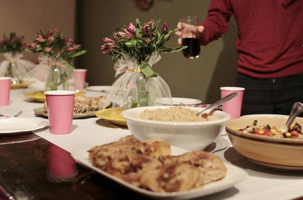 Social Eating & Home Restaurant