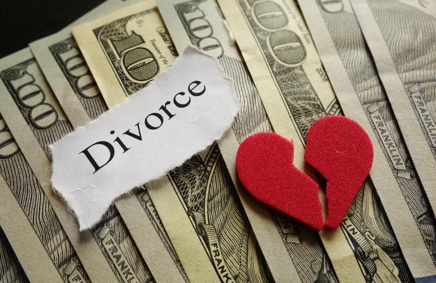 Assegno di divorzio: nuovi parametri